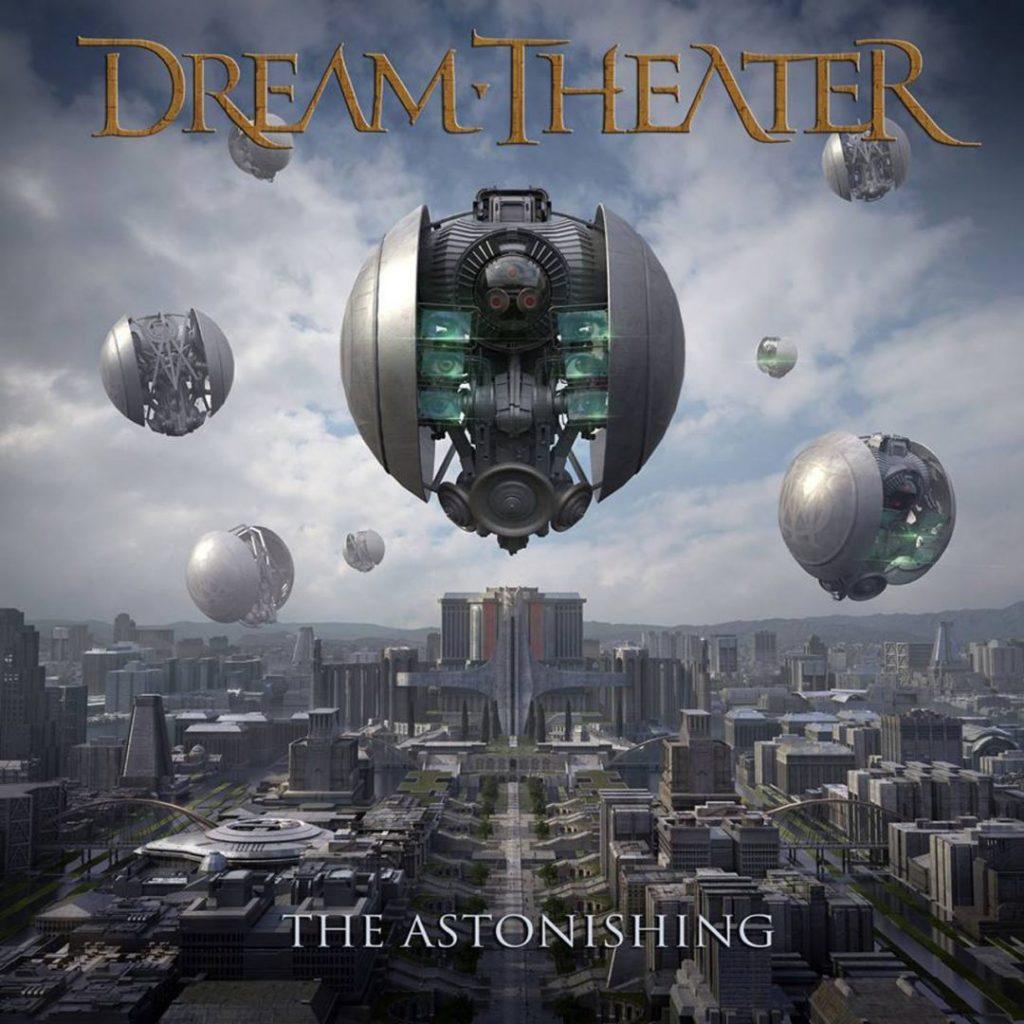 The Astonishing Dream Theater