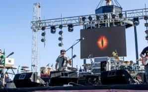 El Rock Psicotrópico Interestelar llega desde Valdivia con ENSALADA JET…