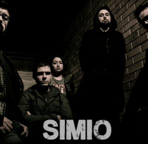 Simio CLSK Bandas Hard Rock