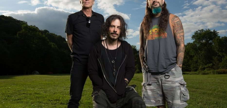 The Winery Dogs - Promo