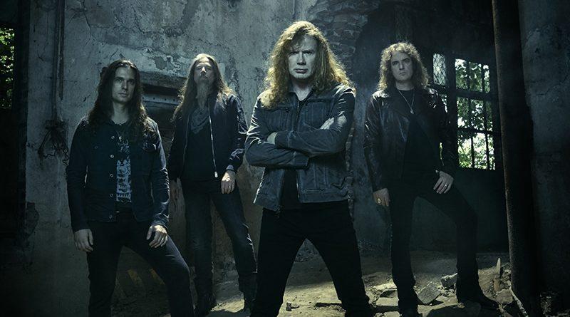 Megadeth Press2