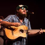 Rodrigo Salinas - Lollapalooza Chile 2016