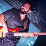 Aguaturbia - Lollapalooza Chile 2016