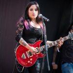Florcita Motuda - Lollapalooza Chile 2016