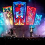 Ghost - Lollapalooza Chile 2016