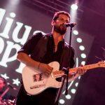 Julius Popper - Lollapalooza Chile 2016
