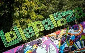 Lollapalooza Chile 2016 – Parque O'Higgins, Santiago – Sábado 19…