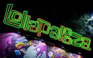 Lollapalooza Chile 2016 – Parque O'Higgins, Santiago – Domingo 20…