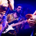Newen Afrobeat - 11-03-2016