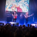 Stone Giant - Lollapalooza Chile 2016