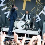 Vintage Trouble - Lollapalooza Chile 2016