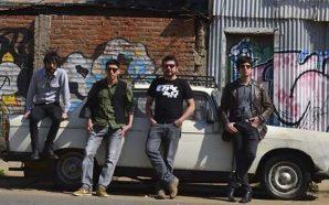 El rock&blues vuelve a nuestros oídos con Chatarra Rodante [CLSK…