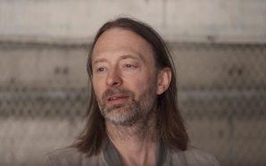 Radiohead estrena video y anuncia fecha para su nuevo disco