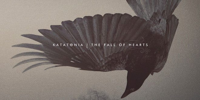 Katatonia – The Fall Of Hearts (2016) [CLSK Review]