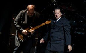 Marillion en Teatro Caupolicán, Chile – 7 de Mayo de…