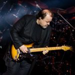 Marillion en Chile - 07-05-2016