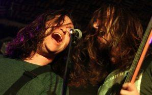 Stoned Jesus y Yajaira en Rock&Guitarras, Chile – 8 de…