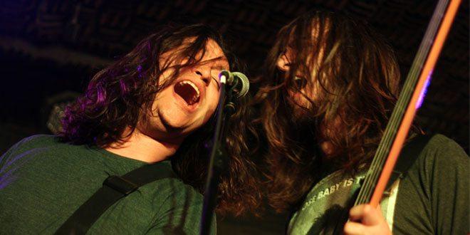 Stoned Jesus y Yajaira en Rock&Guitarras, Chile – 8 de mayo de 2016 [CLSK Galería]