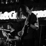Sid - Stoned Jesus en Rock&Guitarras - 08-05-16