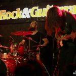 Stoned Jesus en Rock&Guitarras - 08-05-16