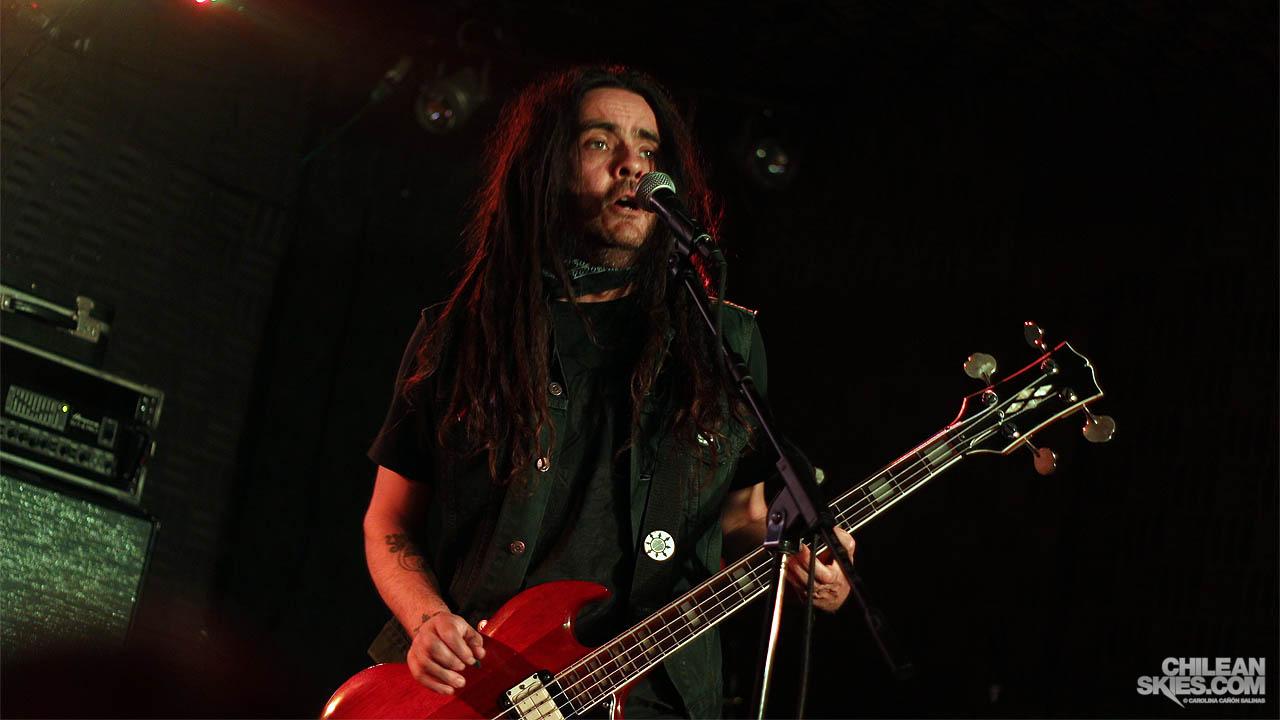 Yajaira en Rock&Guitarras - 08-05-16