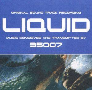 LIQUID 35007 COVER