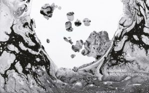 Radiohead – A Moon Shaped Pool (2016) [CLSK Review]
