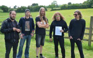 Opeth anuncia nuevo disco para 2016 bajo un nuevo sello…