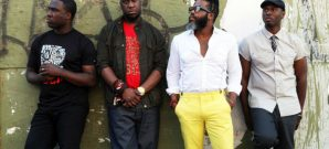 Robert_Glasper_Experiment