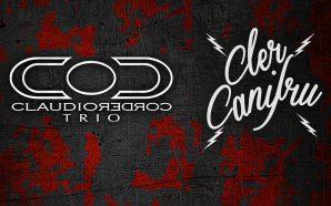 ¡Regalamos entradas para el show de Claudio Cordero Trío y…