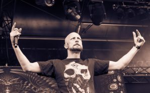 "Meshuggah – ""Born In Dissonance"" [CLSK Videos]"