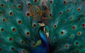 "Opeth – ""Will O The Wisp"", segundo single de 'Sorceress'…"