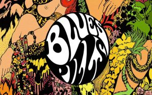 Blues Pills – 'Lady In Gold` (2016) [CLSK Review]