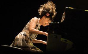 Hiromi en Teatro Nescafé de las Artes, Chile – Martes…