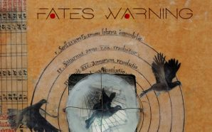 Fates Warning – Theories Of Flight (2016) [CLSK Review]