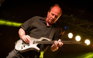 Adrian Belew Power Trio + The Aristocrats en Chile (2016)…
