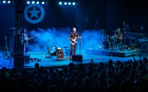 Adrian Belew Power Trio + The Aristocrats, en Cúpula Multiespacio,…