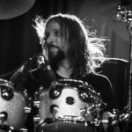 Marco Minneman - The Aristocrats en Chile 25-11-2016