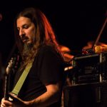Bryan Beller - The Aristocrats en Chile 25-11-2016