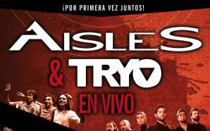 Aisles_-_Tryo_10_marzo_2017 CLSK Promo opt