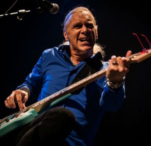 Billy Sheehan Solo No Logo 2