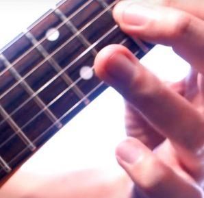 MEGAJAM I - Guitarristas Chilenos