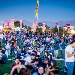 Lollapalooza Chile 2017