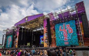 Lollapalooza Chile 2017 – Parque O'Higgins, Santiago – Sábado 1…