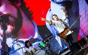 Silversun Pickups en Lollapalooza Chile 2017 [CLSK Review]