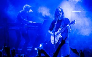 Opeth en Chile (2017) - Teatro Caupolicán