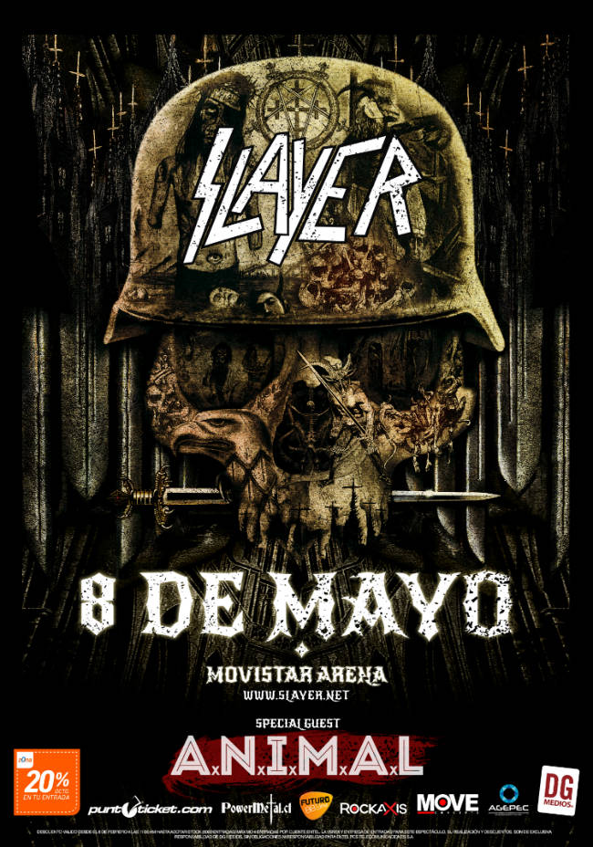 Slayer_Chile 2017 ANIMAL opt
