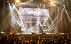 Marillion Weekend Chile 2017: Bad Dreams + Marillion en Teatro…