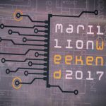 Marillion - Marillion Weekend Chile 2017