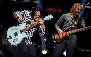 Marillion Weekend Chile 2017: Aisles + Marillion en Teatro Caupolicán…